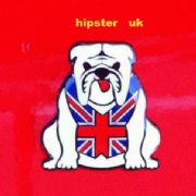 Bulldog badge 2